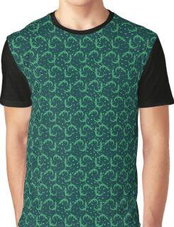 Little Lizards Graphic T-Shirt