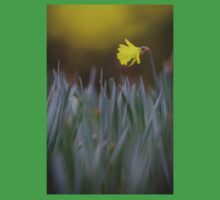 Daffodil Delight Kids Tee