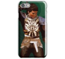 Cassandra Pentaghast - Dragon Age (Version 2) iPhone Case/Skin