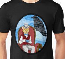 The Cat Returns Unisex T-Shirt