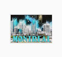 Montreal Lights Unisex T-Shirt