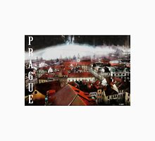 Prague City Lights Unisex T-Shirt