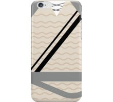 RCR Winter Drumline 2016 iPhone Case/Skin