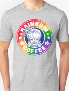 Rainbow Coffee - Special Edition  T-Shirt