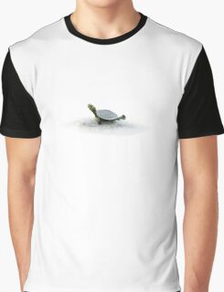 Youth, Longevity, and Well-Being Graphic T-Shirt
