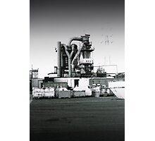 urban monster Photographic Print
