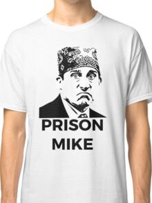 Prison Mike - The Office (U.S.) Classic T-Shirt