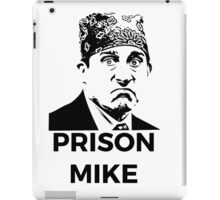 Prison Mike - The Office (U.S.) iPad Case/Skin