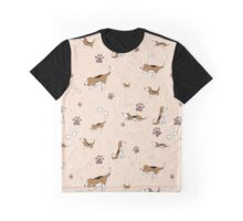 Beagle Graphic T-Shirt