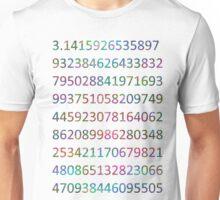 Pi parade Unisex T-Shirt
