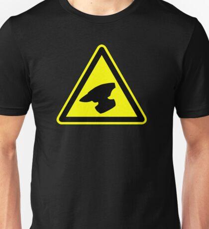 Anvil Hazard Unisex T-Shirt