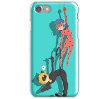 Miraculous Ladybug iPhone Case/Skin