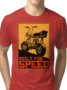 MINI BIKE Tri-blend T-Shirt
