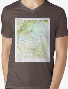 USGS TOPO Map Alabama AL Centre 303445 1967 24000 T-Shirt