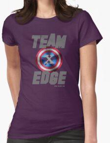 STRAIGHT EDGE XXX CIVIL WAR TEAM EDGE T-Shirt