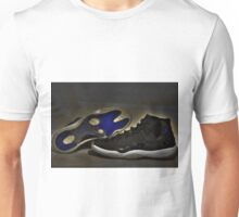 Nike Air Jordan XI Retro Space Jam  Unisex T-Shirt