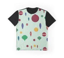 Ornaments Graphic T-Shirt
