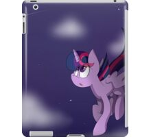 Moonlit Twilight iPad Case/Skin