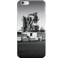 urban monster iPhone Case/Skin