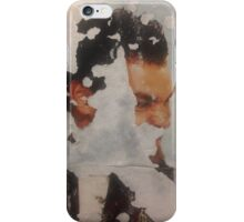 Not Enough iPhone Case/Skin