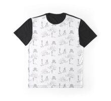 Neighborhood Graphic T-Shirt