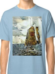 Tattered Sails Classic T-Shirt
