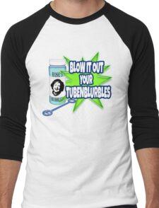 Blow it Men's Baseball ¾ T-Shirt