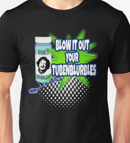 Blow it Unisex T-Shirt