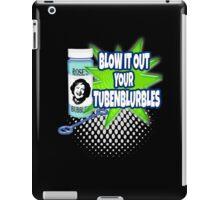 Blow it iPad Case/Skin