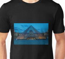 Musée du Louvre Unisex T-Shirt