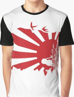 Penguin Bushido Graphic T-Shirt