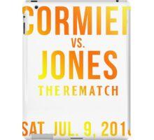 Jon Jones UFC 200 iPad Case/Skin