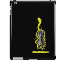 Fried Penguin iPad Case/Skin