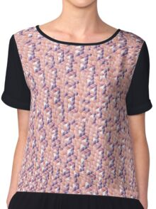 IsoSkin Women's Chiffon Top