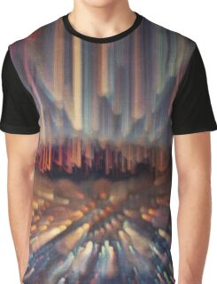 Skyfall Graphic T-Shirt