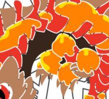 Kawaii Hunter ~ Agnaktor Sticker