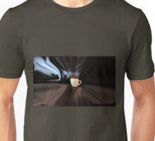 Coffee  To Go Unisex T-Shirt