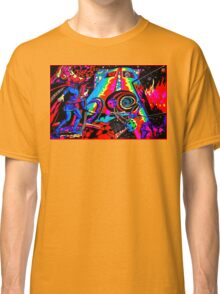 Doctor Steven Ditko is Strange Classic T-Shirt