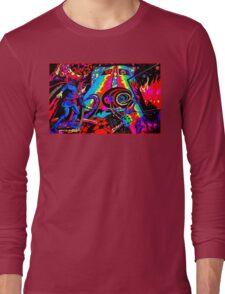 Doctor Steven Ditko is Strange Long Sleeve T-Shirt
