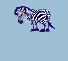 Grant's Zebra Unisex T-Shirt