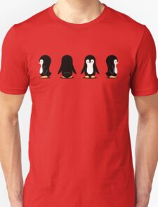 Penguin 360 T-Shirt