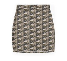 Ironbridge Structure Mini Skirt