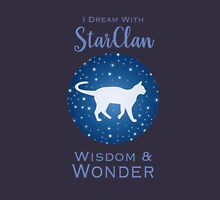 StarClan Dreams Women's Fitted Scoop T-Shirt