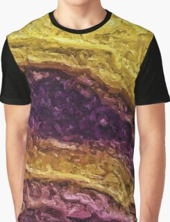 Wounded Graphic T-Shirt
