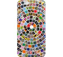Namco Arcade History iPhone Case/Skin