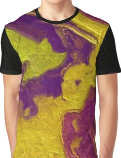 The Race Graphic T-Shirt