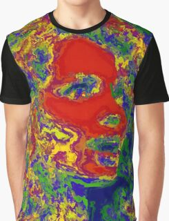 Prismatic Graphic T-Shirt