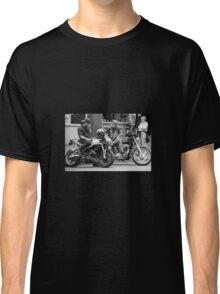 Nashville Bikers  Classic T-Shirt