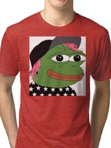 Josh pepe Tri-blend T-Shirt