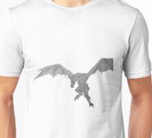 An Alligator Bit My Tail Unisex T-Shirt